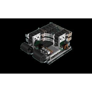 Assemblage type B6U + B6CT
