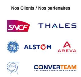 Arcel clients