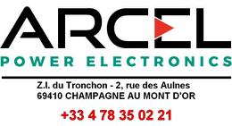 ARCEL - Electronique de puissance