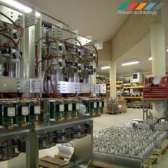 La production d'hydrogène : un procédé qui s'avère être une solution d'avenir.